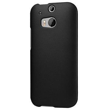 HTC One (M8) One (M8) Dual Sim Beyond Cell Protective Suojakuori Musta