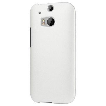 HTC One (M8) One (M8) Dual Sim Beyond Cell Protective Suojakuori Valkoinen