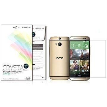 HTC One (M8) One (M8) Dual Sim Nillkin Näytönsuoja Kirkas