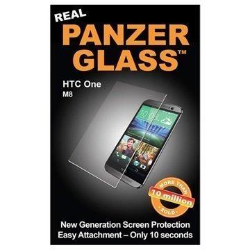 HTC One (M8) One (M8) Dual Sim PanzerGlass Näytönsuoja