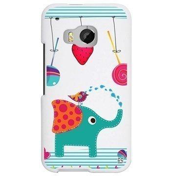 HTC One M9 Beyond Cell Protective Suojakuori Berryphant