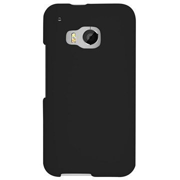 HTC One M9 Beyond Cell Protective Suojakuori Musta