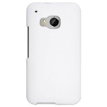HTC One M9 Beyond Cell Protective Suojakuori Valkoinen
