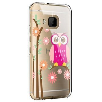 HTC One M9 Beyond Cell Tri Max Kotelo Daisy Owl