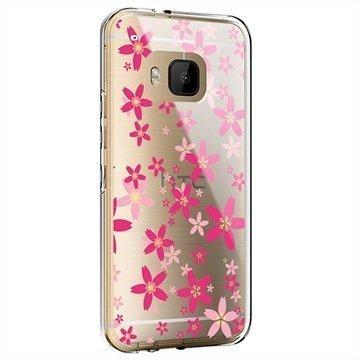 HTC One M9 Beyond Cell Tri Max Kotelo Sakura