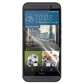 HTC One M9 Ksix Karkaistu Lasinen Näytönsuoja