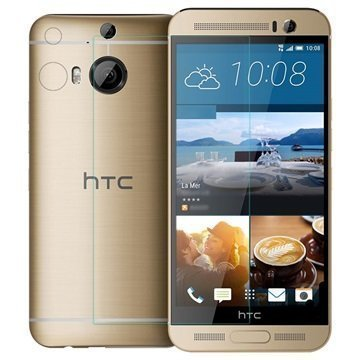 HTC One M9+ Nillkin Amazing H+ Näytönsuoja
