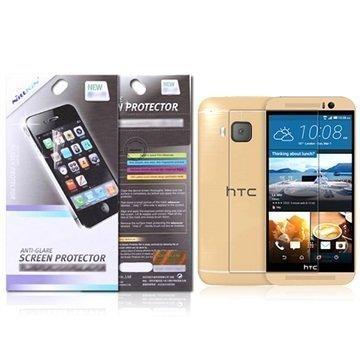HTC One M9 Nillkin Näytönsuoja Häikäisemätön