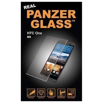 HTC One M9 Panzerglass Näytönsuoja