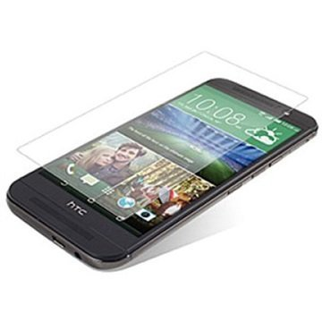 HTC One M9 ZAGG InvisibleSHIELD GLASS Näytönsuoja