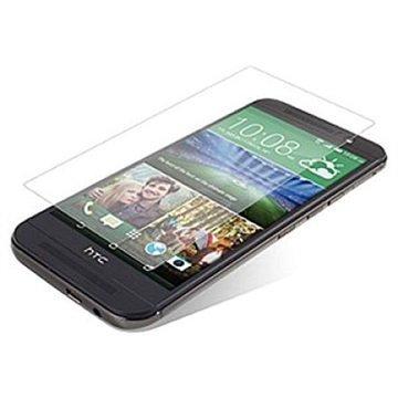 HTC One M9 ZAGG InvisibleSHIELD Näytönsuoja