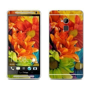 HTC One Max Colours Skin