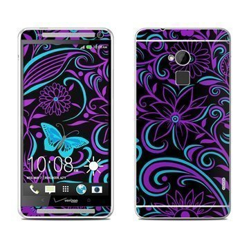 HTC One Max Fascinating Surprise Skin