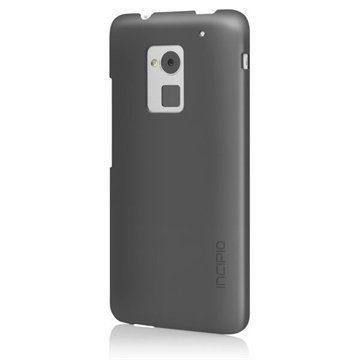 HTC One Max Incipio Feather Case Grey