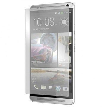 HTC One Max Puro Standard Näytönsuoja