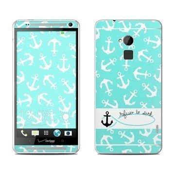 HTC One Max Refuse to Sink Skin