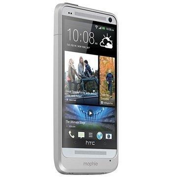 HTC One Mophie Juice Pack Akkukotelo Hopea