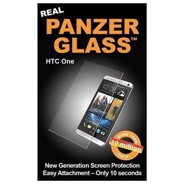 HTC One PanzerGlass Näytönsuoja