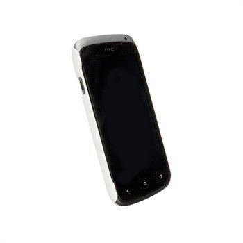 HTC One S Krusell ColorCover Faceplate White