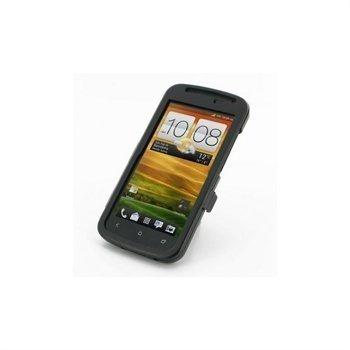 HTC One S Metal Case Black