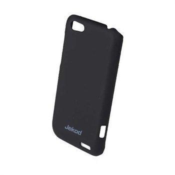 HTC One V Jekod Super Cool Case Black