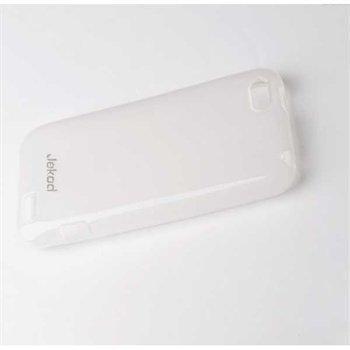 HTC One V Jekod TPU Case White
