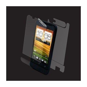 HTC One V ZAGG InvisibleSHIELD Näytönsuoja
