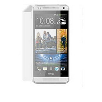 HTC One mini ZAGG InvisibleSHIELD Näytönsuoja