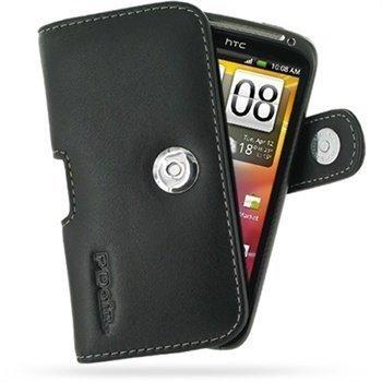 HTC Sensation Sensation 4G Sensation XE PDair Leather Case 3BHTS4P01 Musta