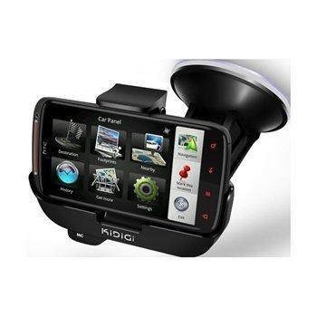 HTC Sensation XE KiDiGi Aktiivinen Handsfree-Autoteline
