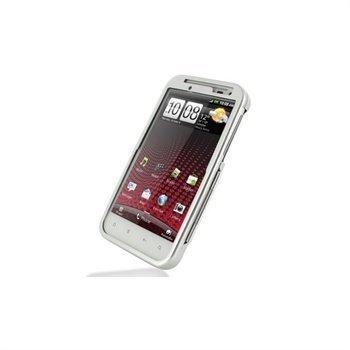 HTC Sensation XL Metal Case Hopeinen