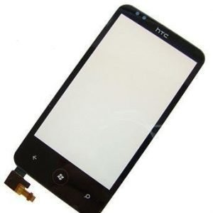 HTC Touch Pro Screen 7