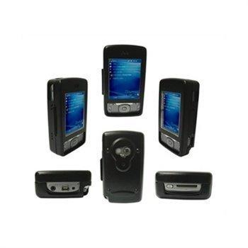 HTC Trinity HTC P3600 / VPA Compact GPS StarCase Metal Case Black