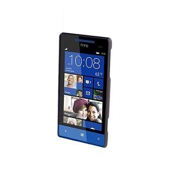 HTC Windows Phone 8S Jekod Super Cool Case Black