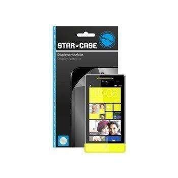 HTC Windows Phone 8S StarCase Näytönsuoja Kirkas