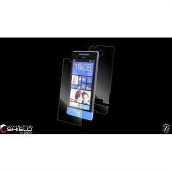HTC Windows Phone 8S ZAGG InvisibleSHIELD Näytönsuoja