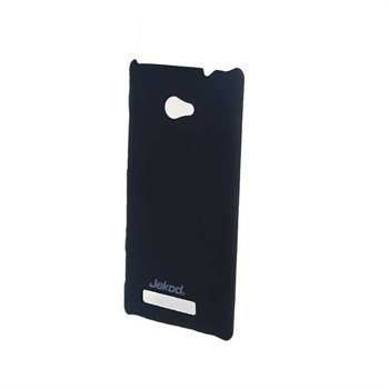 HTC Windows Phone 8X Jekod Super Cool Case Black
