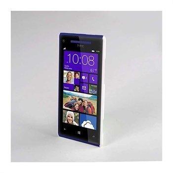 HTC Windows Phone 8X Jekod Super Cool Case White