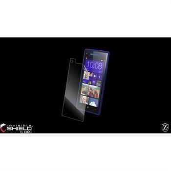 HTC Windows Phone 8X Zagg Invisibleshield Näytönsuoja