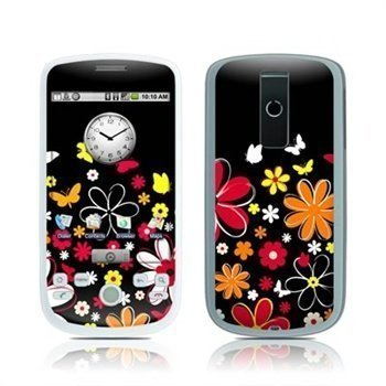 HTC myTouch 3G Laurie's Garden Skin