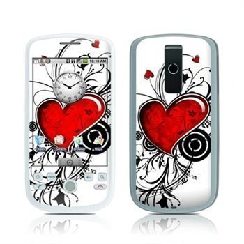 HTC myTouch 3G My Heart Skin