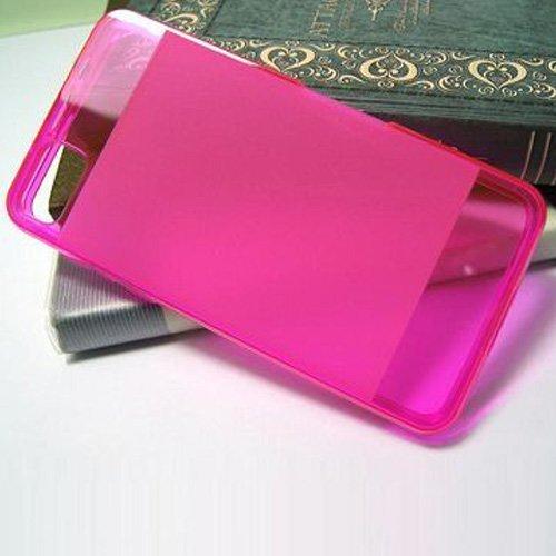 Half-Tone Pinkki Blackberry Z10 Suojakuori
