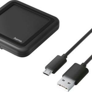 Hama Inductive Qi Charger Easy