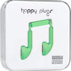 Happy Plugs Earbud Gold