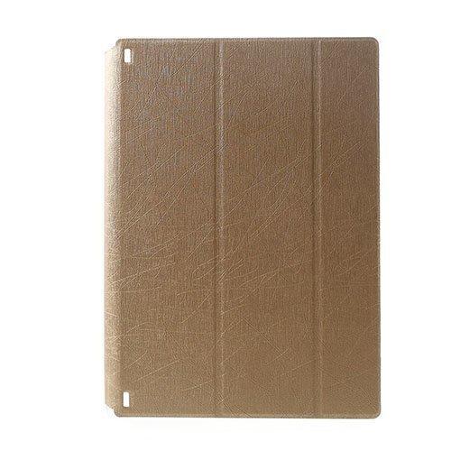Hazel Lines Lenovo Yoga Tablet 2 10.1 Nahkakotelo Samppanja