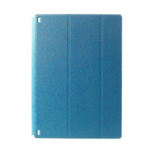Hazel Lines Lenovo Yoga Tablet 2 10.1 Nahkakotelo Vauvansininen