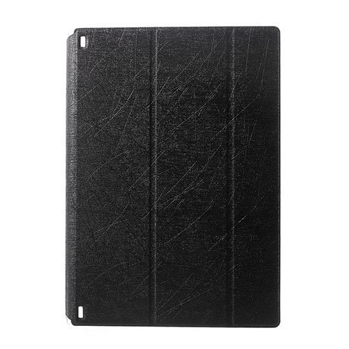 Hazel Lines Lenovo Yoga Tablet 2 8.0 Nahkakotelo Musta