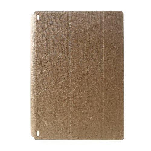 Hazel Lines Lenovo Yoga Tablet 2 8.0 Nahkakotelo Samppanja