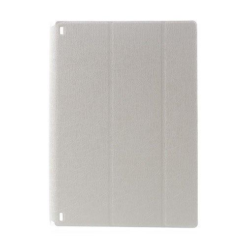 Hazel Lines Lenovo Yoga Tablet 2 8.0 Nahkakotelo Valkoinen