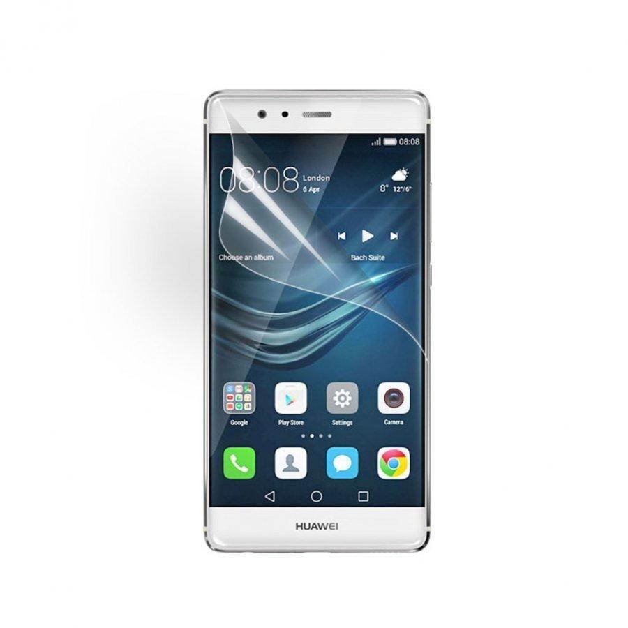 Hd Kirkas Lcd Näytön Suojakalvo Huawei P9 Puhelimelle
